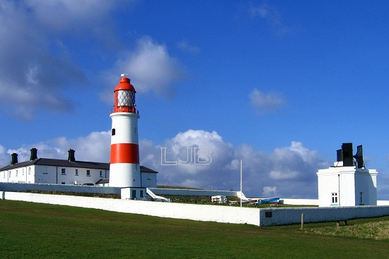 Souter Lighthouse, South Shields.