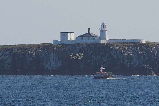 Farne Islands Lighthouse